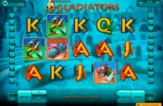 gladiators endorphina online slots