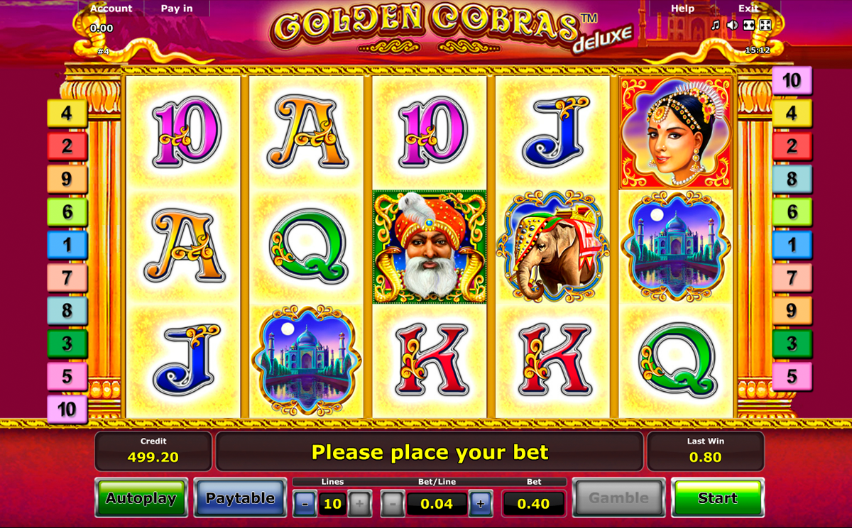 Choco Deluxe Slots Review & Free Instant Play Casino Game
