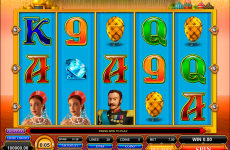 great czar microgaming online slots