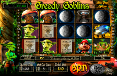 greedy goblins betsoft online slots