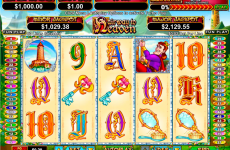 hairway to heaven rtg online slots