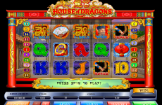 house of dragons microgaming online slots