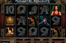 immortal romance microgaming online slots
