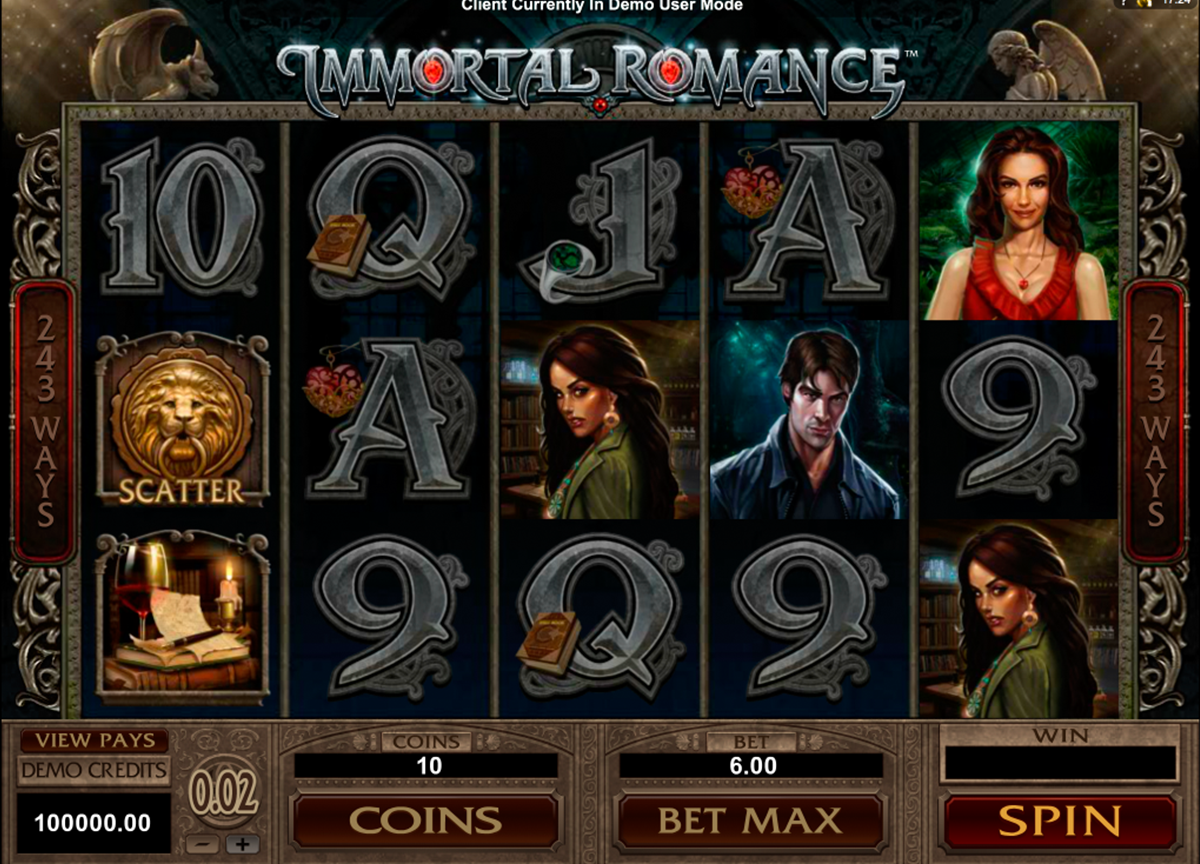 Spiele Eternal Love - Video Slots Online