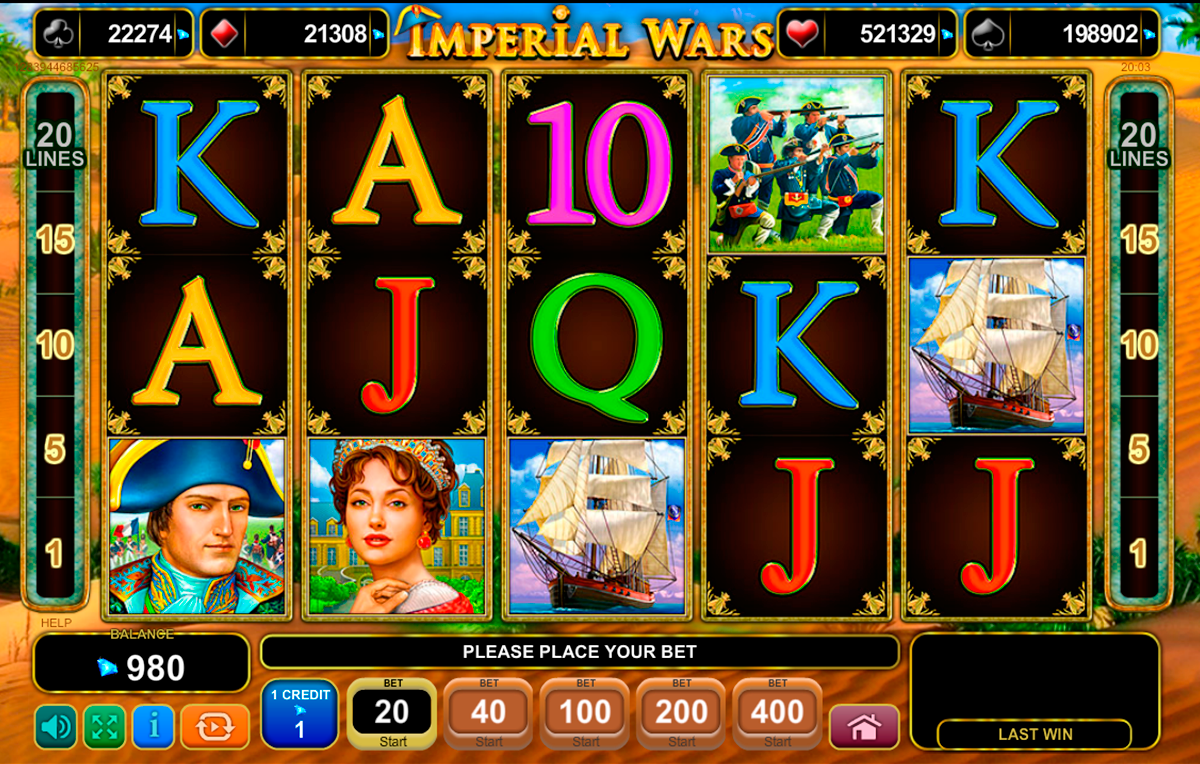 casino war play online free