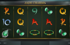 jade charms red tiger online slots