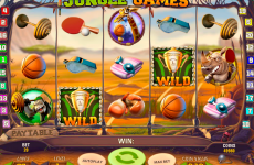 jungle games netent online slots