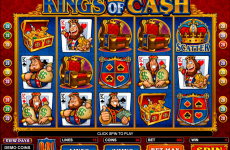 kings of cash microgaming online slots