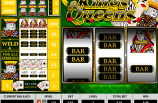 kings queens pragmatic online slots
