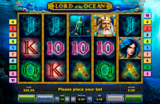 lord of the ocean novomatic online slots