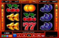 lucky hot egt online slots