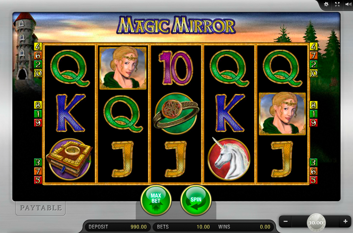 Slot magic online casino