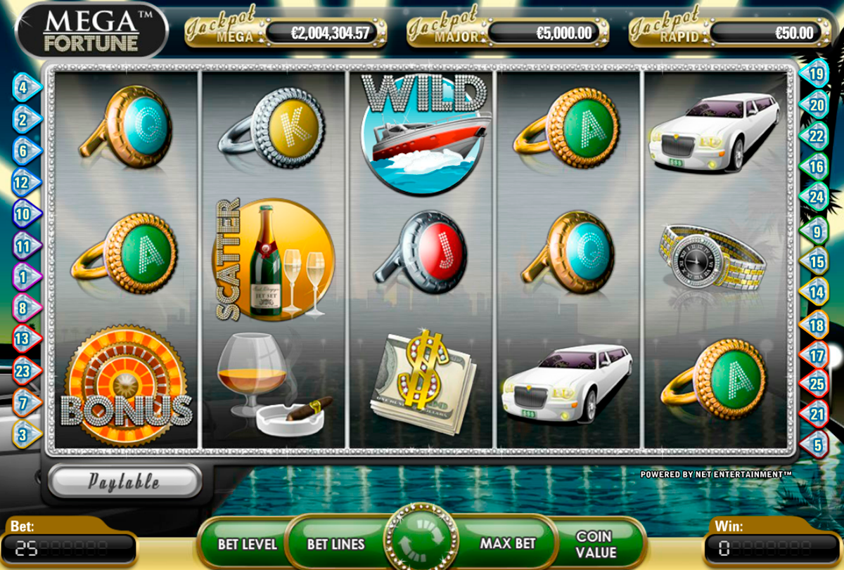slot machine netent gratis