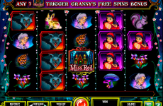 miss red igt online slots