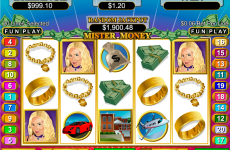 mister money rtg online slots