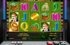 money talks novomatic online slots