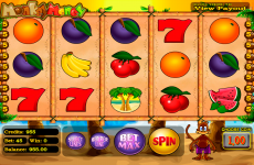 monkey money betsoft online slots