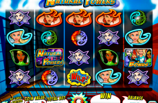 natural powers igt online slots