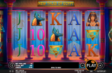 new tales of egypt pragmatic online slots