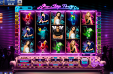 nonstop party gamesos online slots