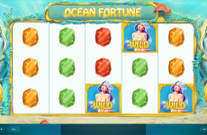 ocean fortune red tiger online slots