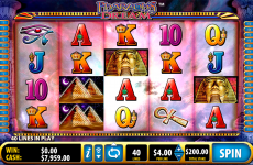 pharaohs dream bally online slots