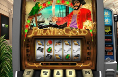 pirates gold netent online slots