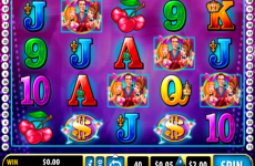 playboy hot zone bally online slots