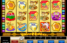 pollen nation microgaming online slots