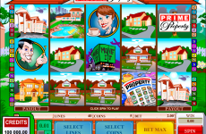 prime property microgaming online slots