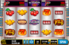 quick hit platinum bally online slots