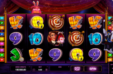rabbit in the hat microgaming online slots