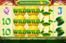 rainbow jackpots red tiger online slots