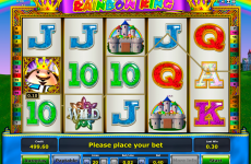 rainbow king novomatic online slots