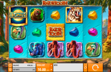 razortooth quickspin online slots