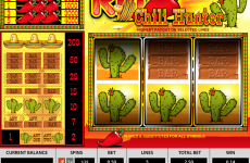 red chili hunter pragmatic online slots