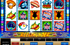 Online slot game reviews