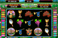 regal riches rtg online slots