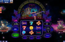 rock the mouse gamesos online slots