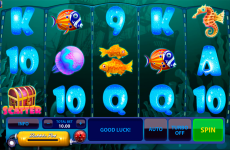 Majestic sea free slots