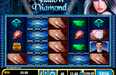 shadow diamond bally online slots