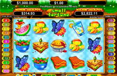 small fortune rtg online slots