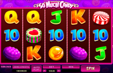so much candy microgaming online slots