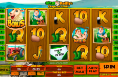spud oreillys crops of gold playtech online slots