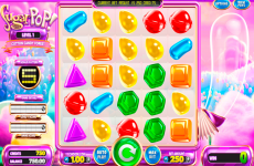 sugar pop betsoft online slots