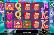 sugar rush winter pragmatic online slots