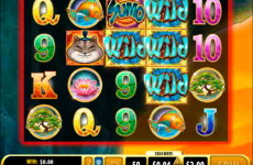sumo kitty bally online slots