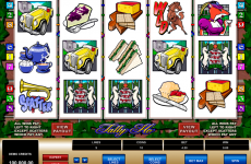 tally ho microgaming online slots