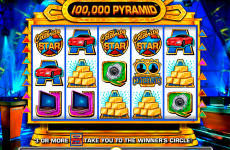 the 100000 pyramid igt online slots