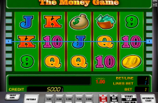 the money game novomatic online slots